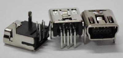 USB Mini PTH