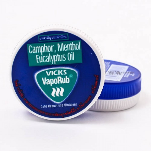 VICKS VapoRub 10 g