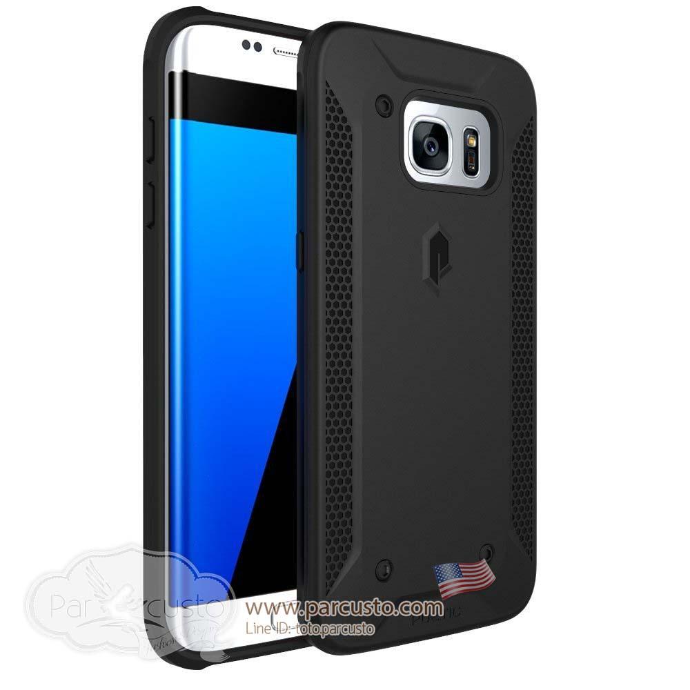 เคสกันกระแทกแบบบาง Samsung Galaxy S7 Edge [QuarterBack] จาก Poetic [หมดชั่วคราว]