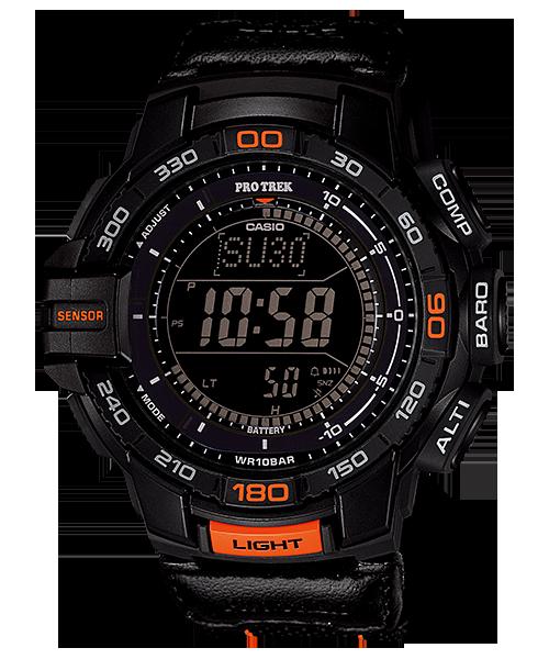 นาฬิกา คาสิโอ Casio PRO TREK รุ่น PRG-270B-1