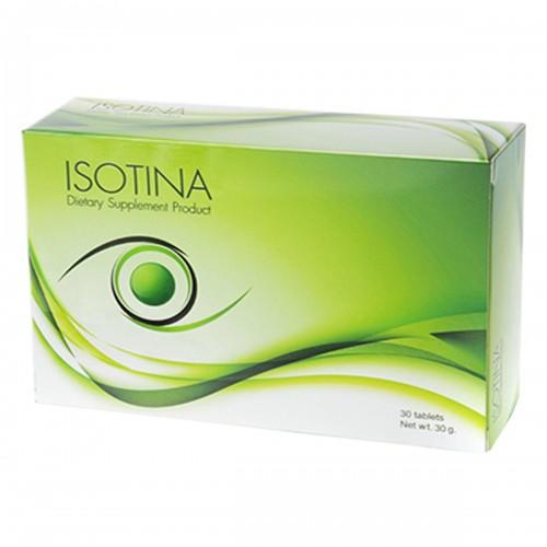 Maxxlife Isotina ขนาด 30 เม็ด