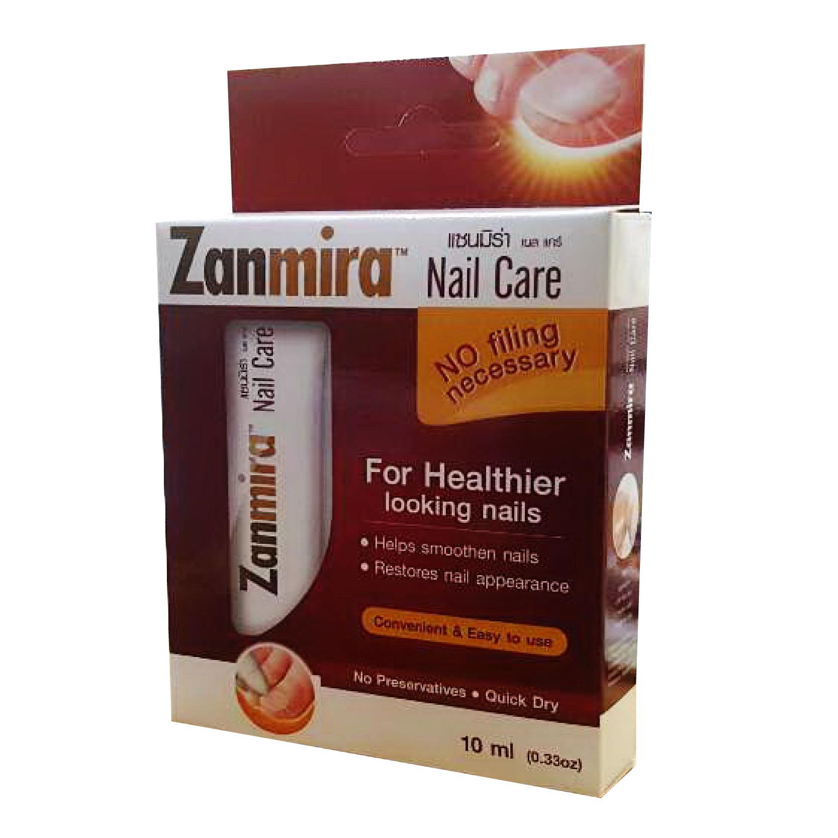 Zanmira Nail Care 10 ml