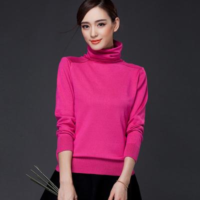 Pre-เสื้อคอเต่าสไตล์เกาหลี คุณภาพดี มี 16 สี มีขนาดใหญ่ถึง XXL