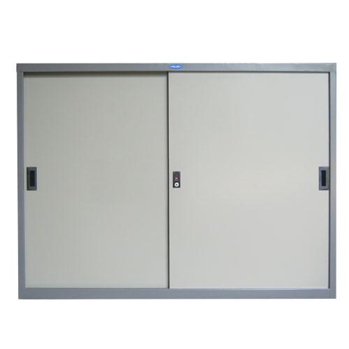 ตู้บานเลื่อนทึบ 4 ฟุต SL-04