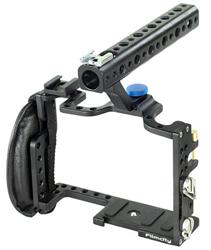 Filmcity Lightweight Cage for Panasonic Lumix GH3 / GH4