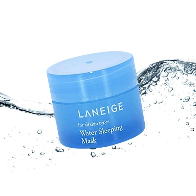Laneige Water Sleeping Mask 15ml.