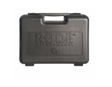 RC5 Rugged Microphone Case
