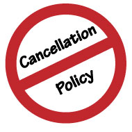 cancellation policy baanmor.com