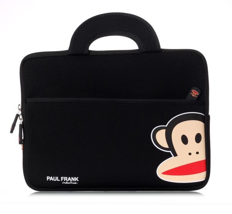 กระเป๋าใส่ไอแพด ลายการ์ตูนลิงพอลแฟรงค์ (เคส iPad mini 4)
