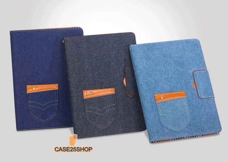 เคสยีนส์ COWBOY CLASSIC (เคส iPad Air 1)