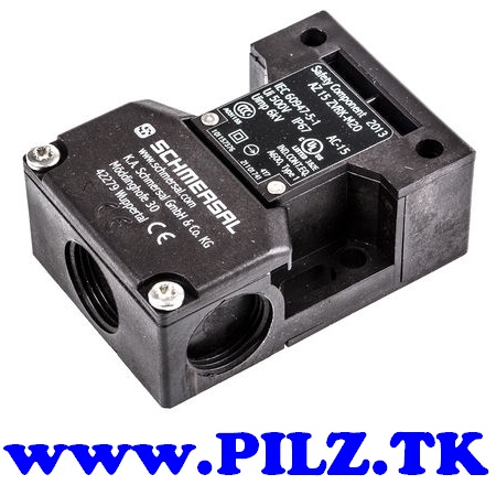 AZ15ZVRK-M20 Schmersal Safety Door Switch LiNE iD PILZ.TK