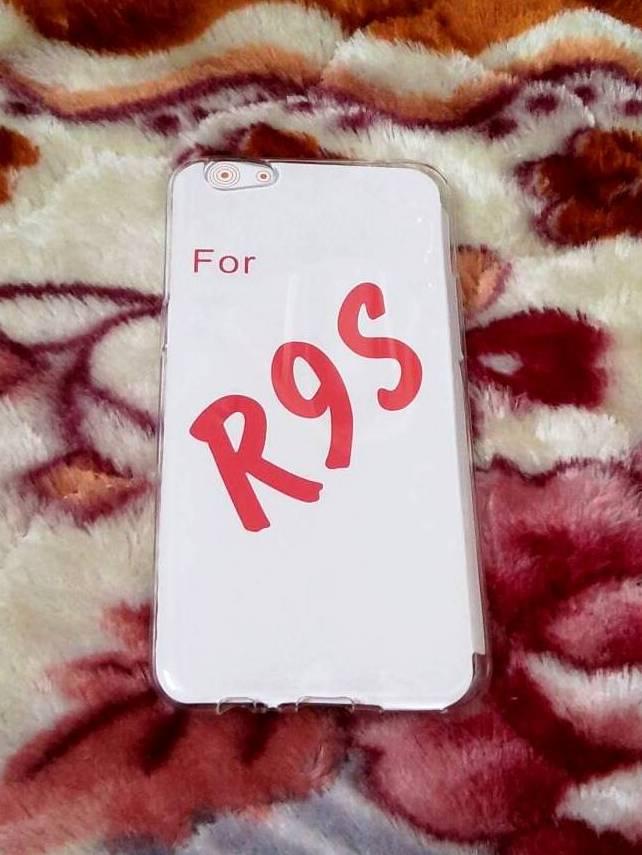 TPU ใส 0.5 (ใช้กับงานสรีนได้) Oppo R9S