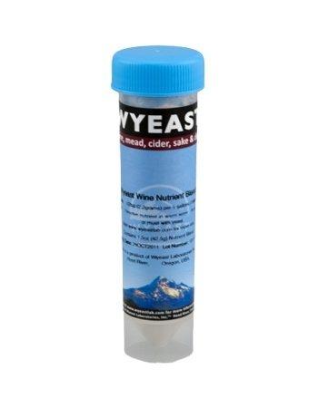 Wyeast Wine Mead Yeast Nutrient 1.5 oz