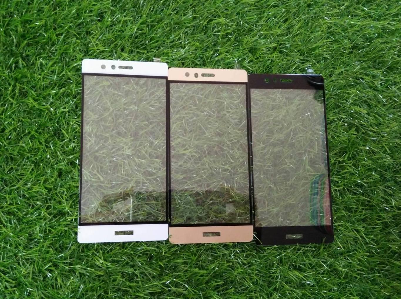 ฟิล์มกระจกเต็มจอ Huawei P9 เฉพาะด้านหน้า