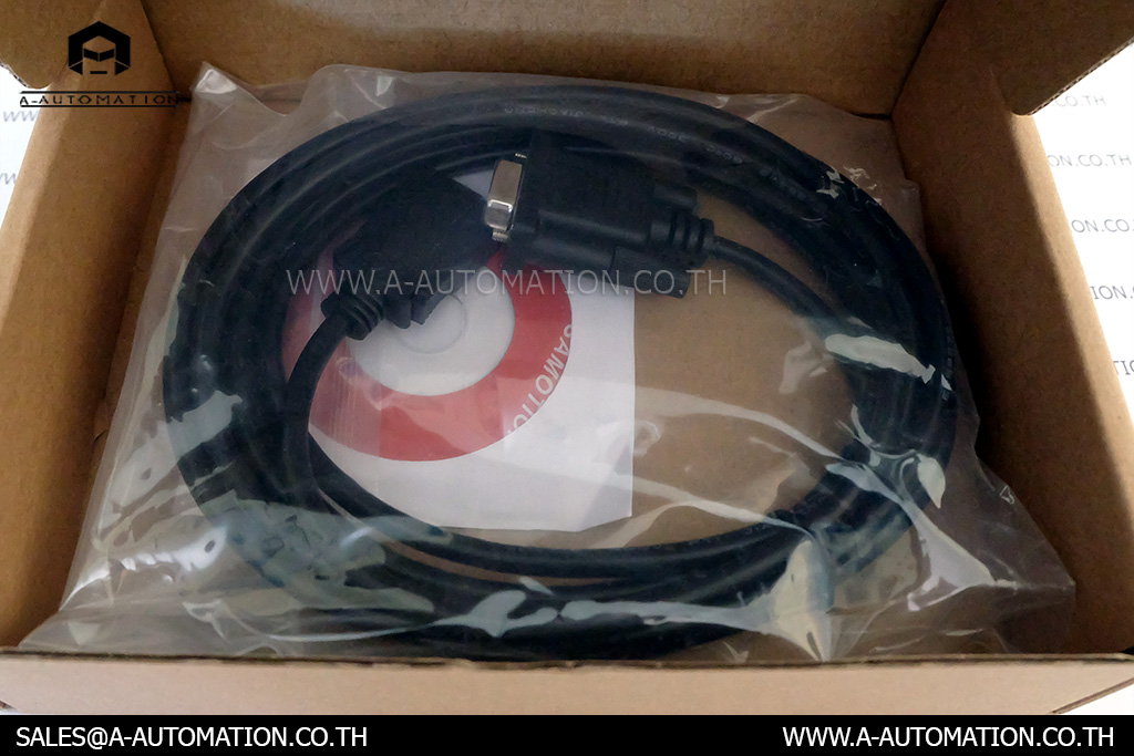 สาย Link Omron Model:RS232CS1W-CN226 (สินค้าใหม่)