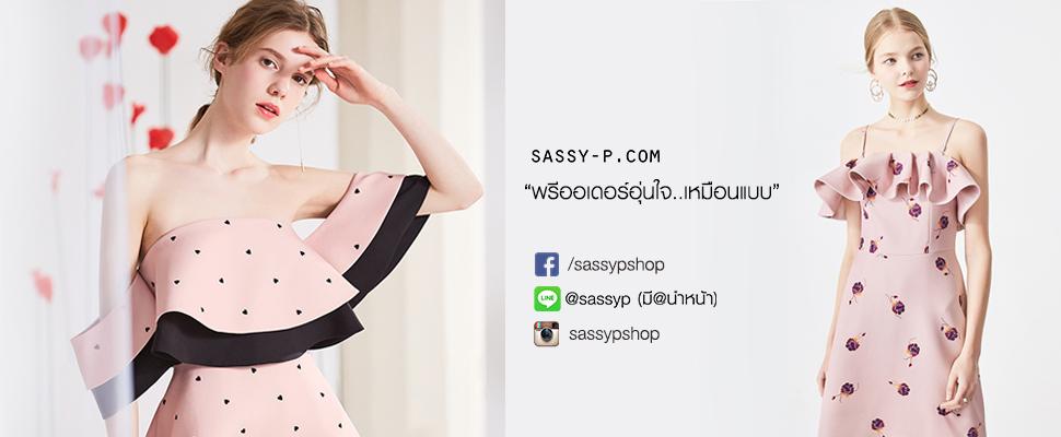 Sassy-P