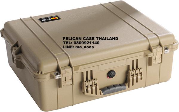 PELICAN™ 1600 CASE WITH FOAM