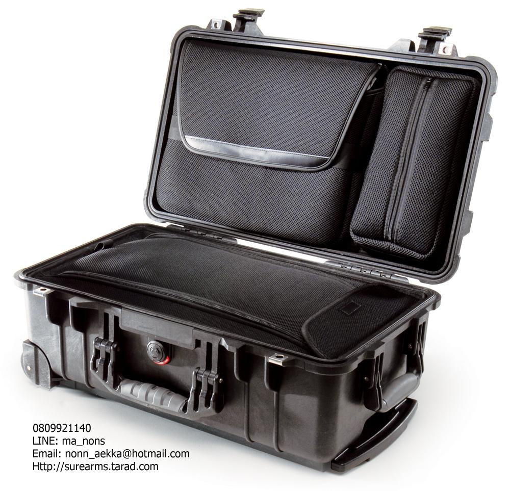 PELICAN™ 1510LOC LAPTOP CASE