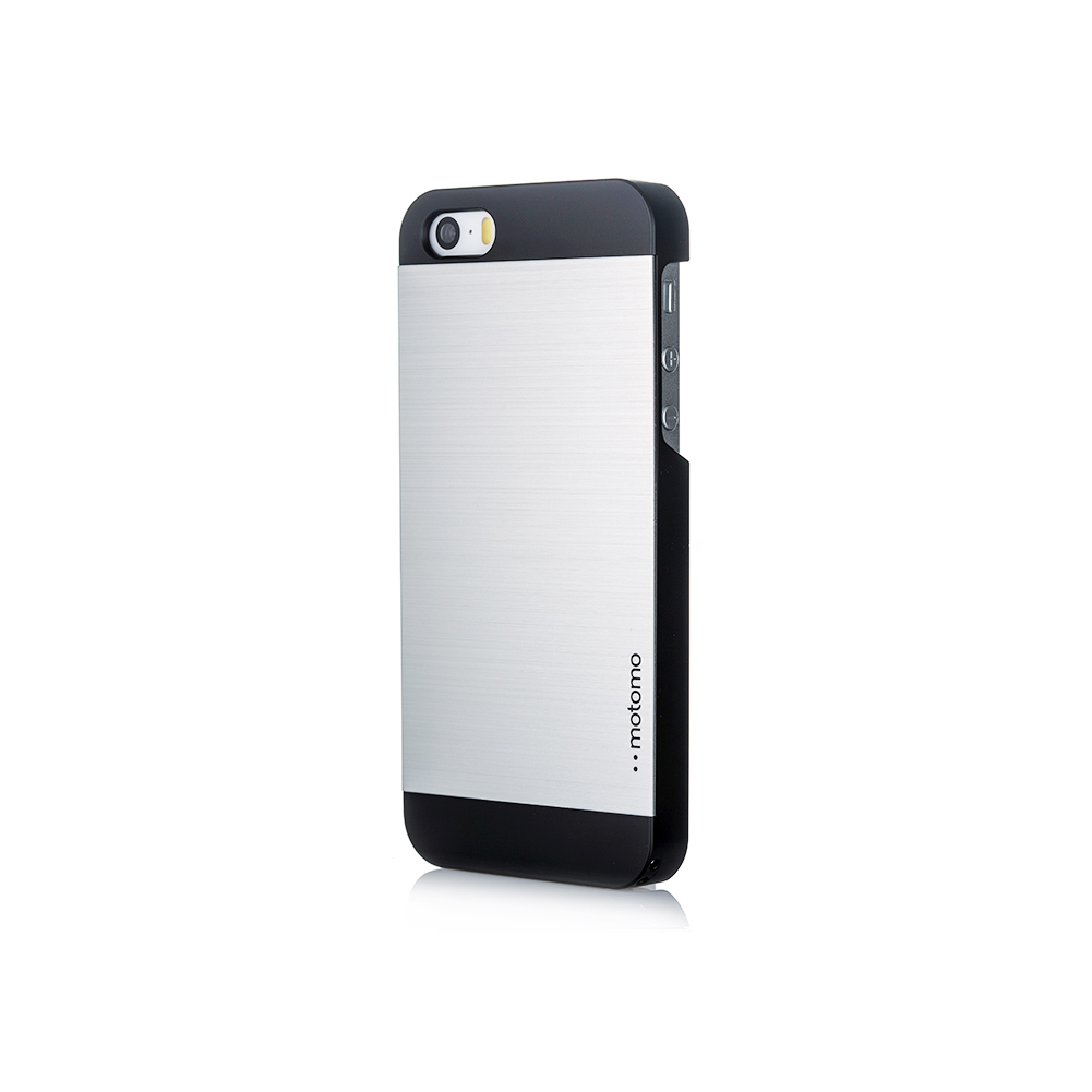 MOTOMO INO METAL for iPhone 5/5s (White)