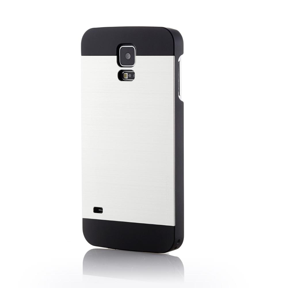 MOTOMO INO METAL S5 for Galaxy S5 (White)