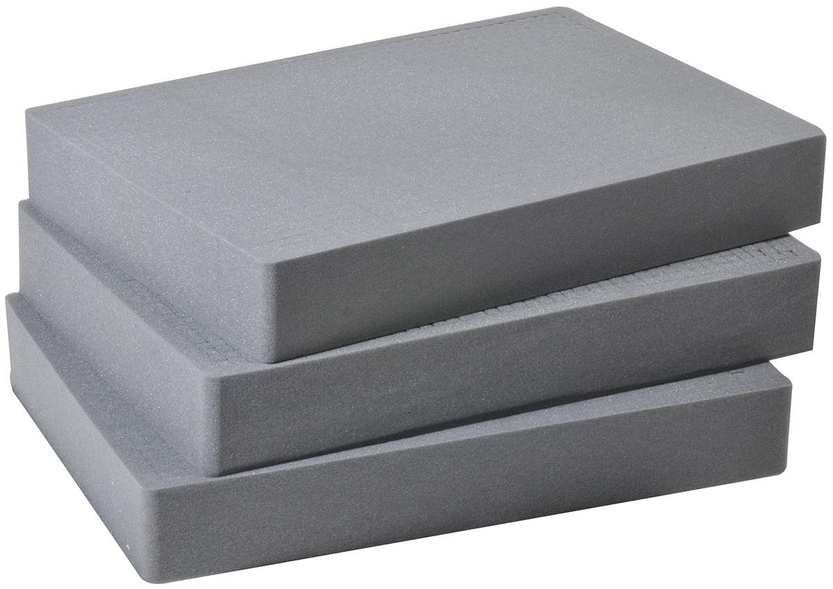 PELICAN™ Replacement Foam #1660 (3pcs set)