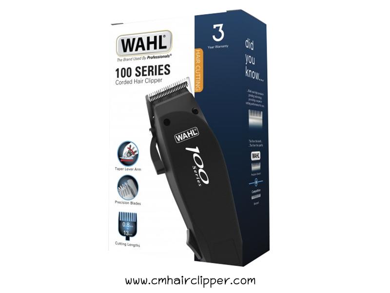 WAHL 100 Series