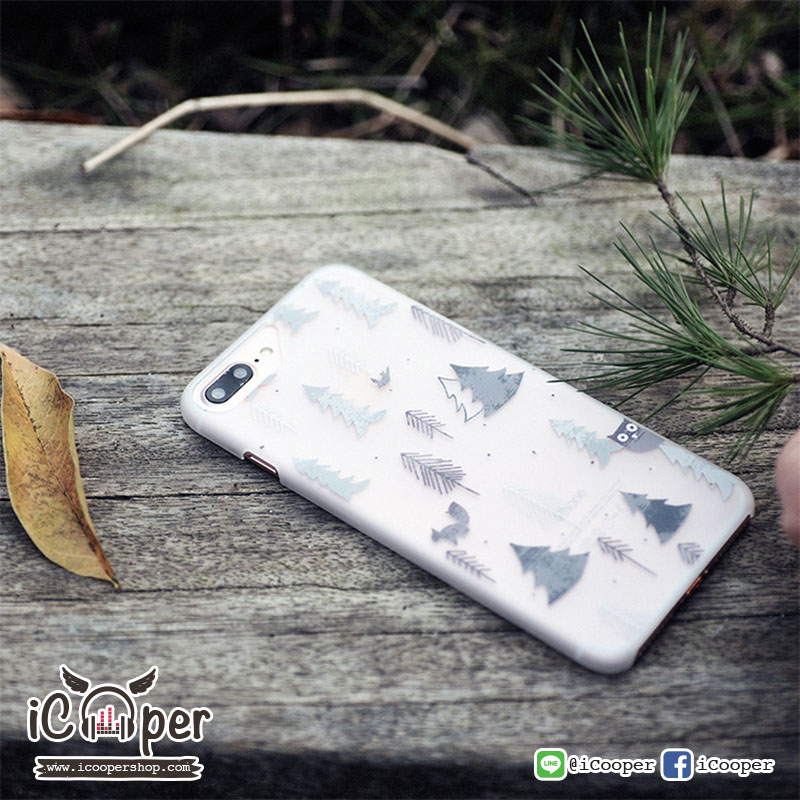 MAOXIN WD Case - Foraging (iPhone7+/6s+/6+)