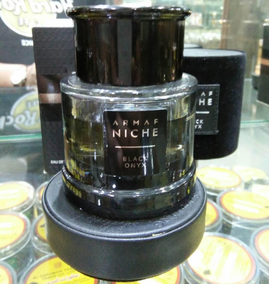 น้ำหอมอาหรับ Black Onyx Armaf for women and men