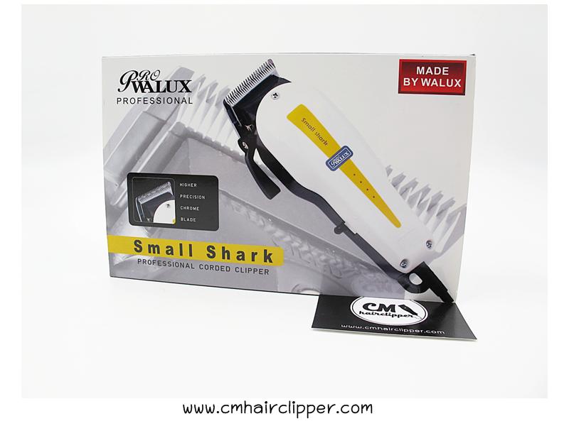ปัตตาเลี่ยน Walux Professional Small Shark