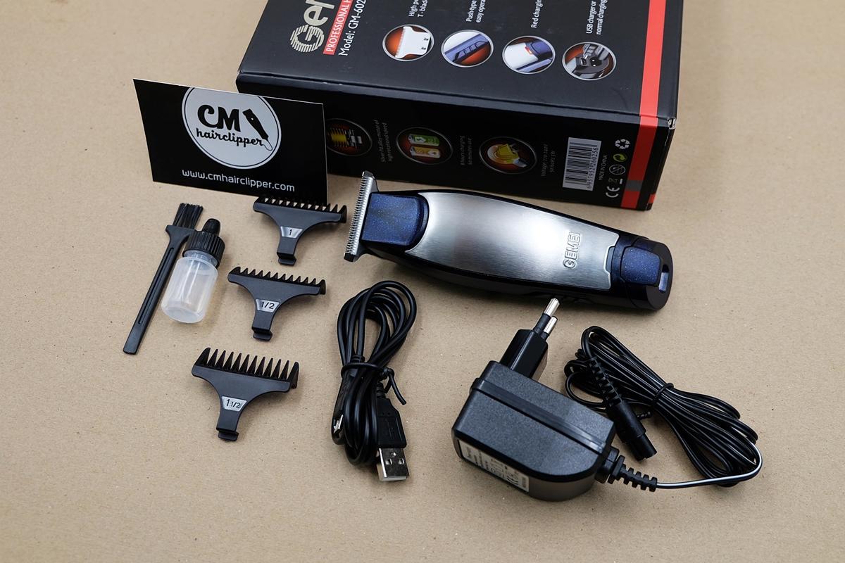 ปัตตาเลี่ยน Gemei GM-6025