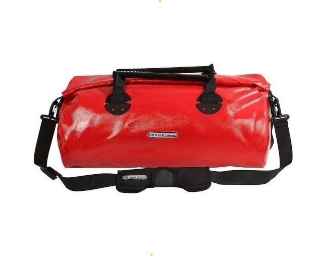 กระเป๋าพาดตะแกรงหลัง Rack-Pack S (Red) [ K39 ]