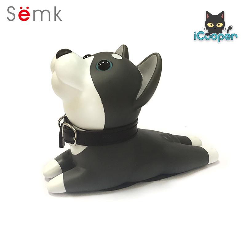 Semk - Doggi Door Stopper (Hutti)