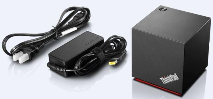 ThinkPad WiGig Wireless Docking Station