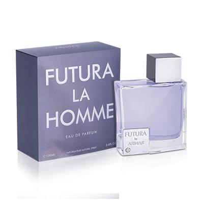น้ำหอมอาหรับ Futura La Homme by Armaf 100ml. กลิ่นคล้ายน้ำหอม Dior Homme