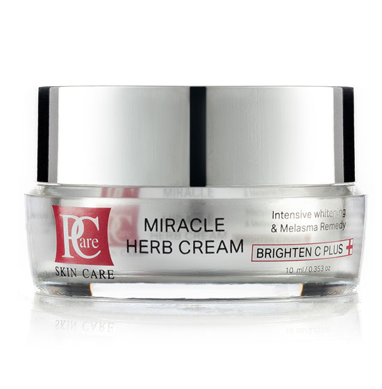 MIRACLE HERB CREAM