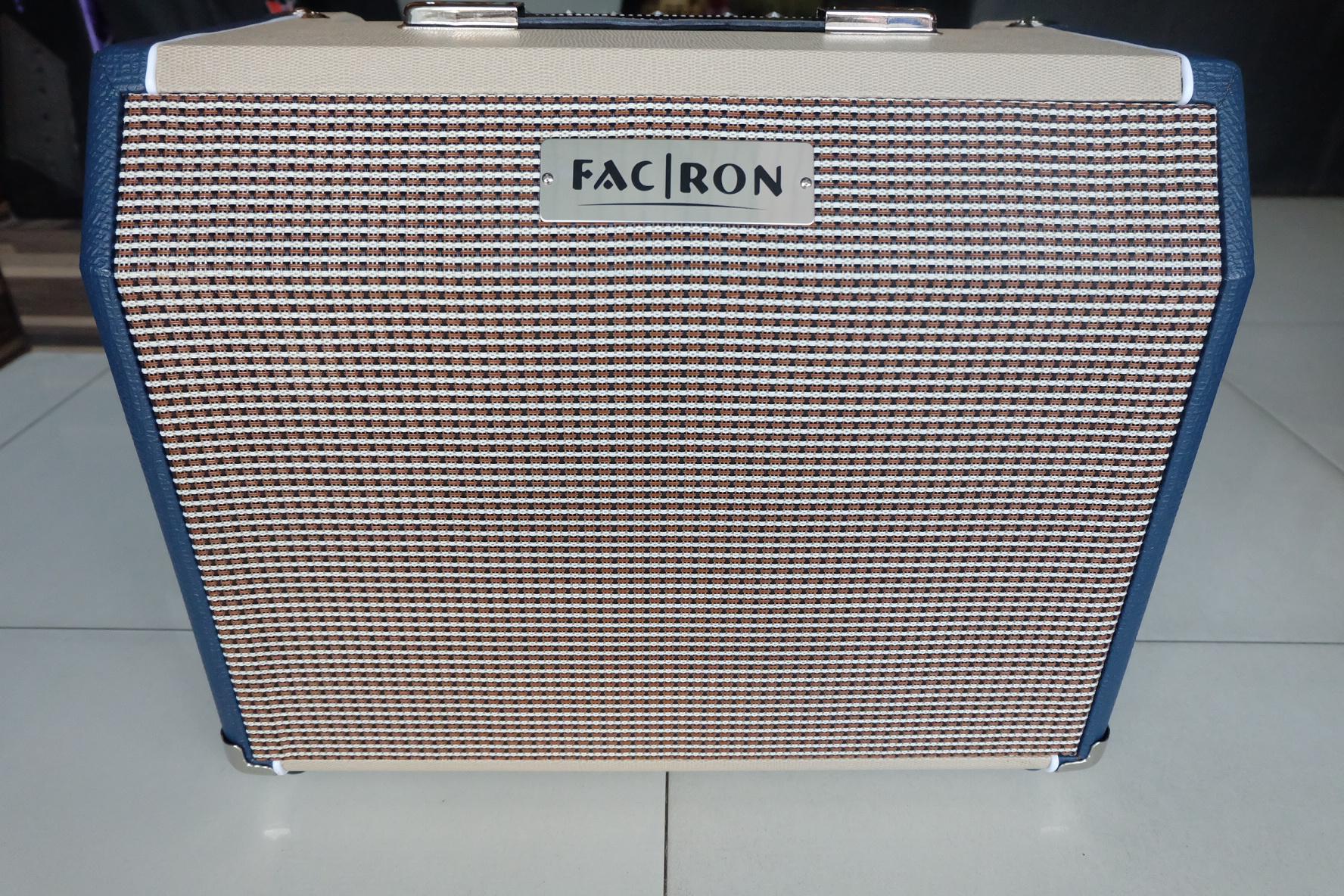 แอมป์ปริไฟล์อคูสติค Facron A35C