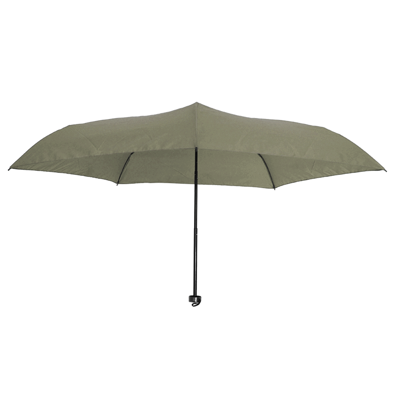 Air Folding Umbrella ร่มพับน้ำหนักเบาพิที่สุดในโลก - เทา
