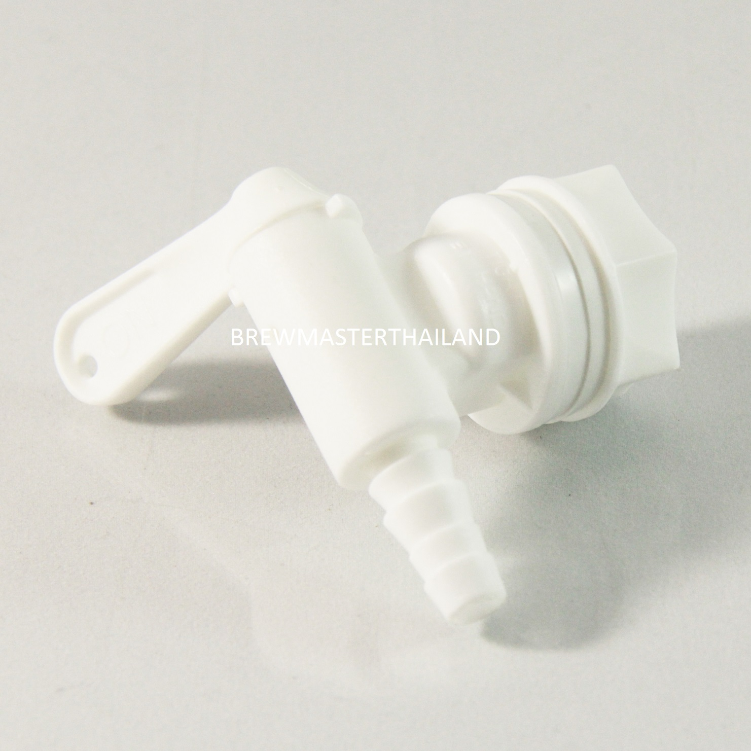 ก๊อกพลาสติก - Plastic Bottling Spigot