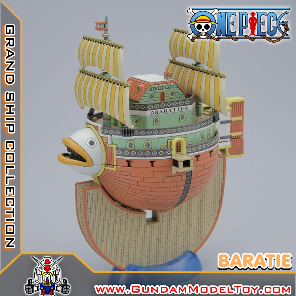 GRAND SHIP COLLECTION BARATIE