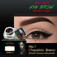 JEED JEES EYE BROW PAINTING No.2