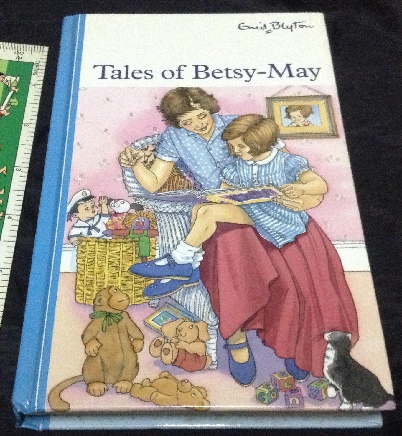 Tales of Betsy may ราคา 160