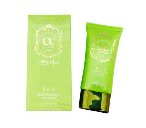CC cream correct care 8in1 multi-function spf 30 pa++กล่องเขียว