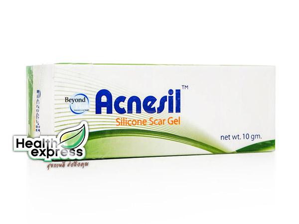 Beyond Plus Acnesil Silicone Scar gel 10 g.