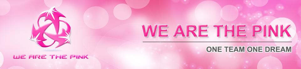 The Pink องค์กรสีชมพู ที่เราจะสำเร็จไปพร้อมกัน