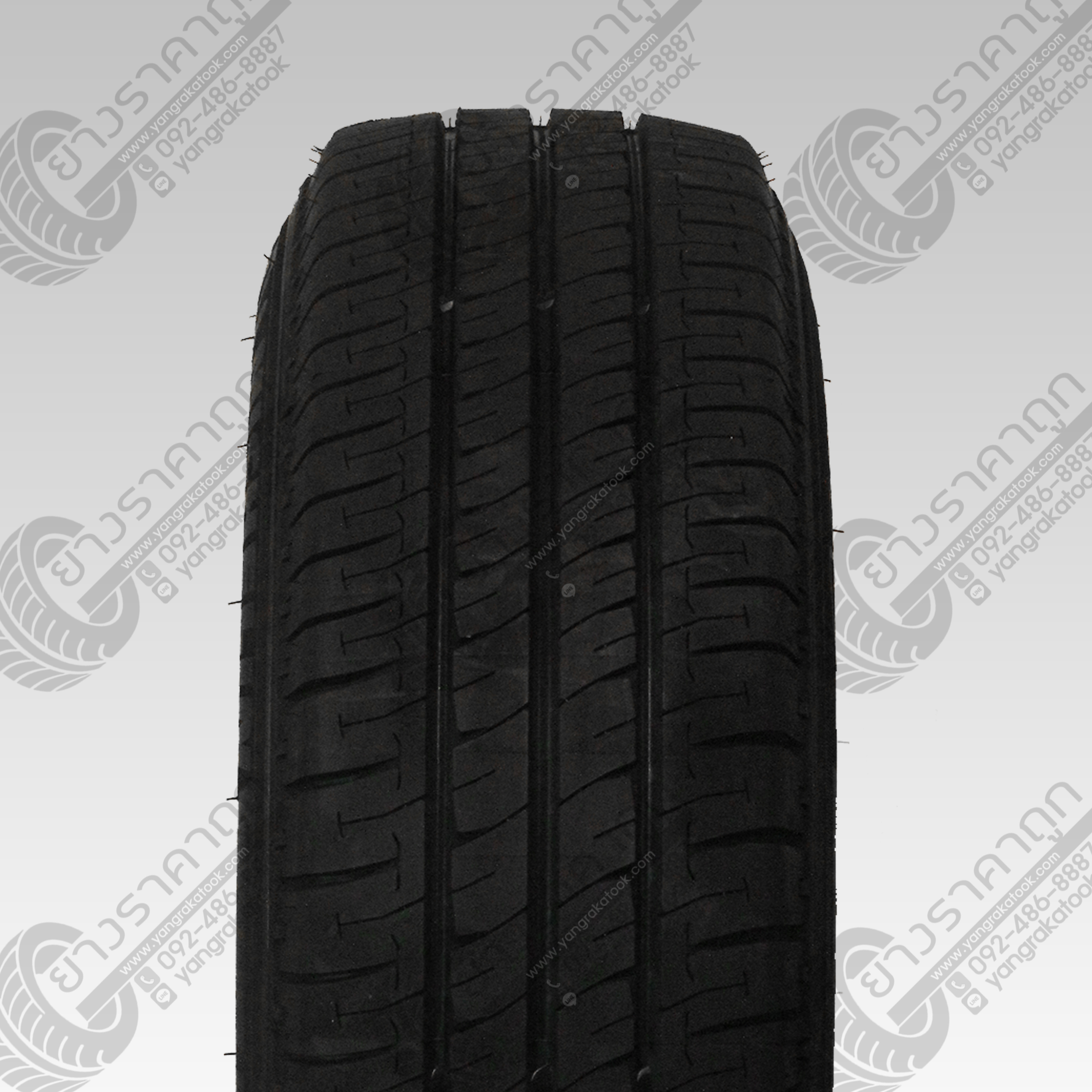 Michelin Agilis 215/65R16 ยางใหม่ปี 17