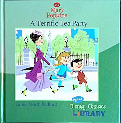 A Terrific Tea Party
