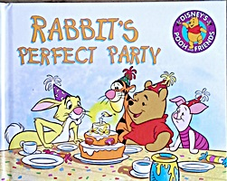 Rabbit's Perfect Party