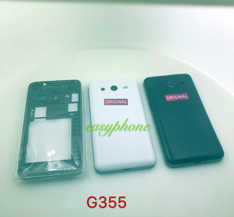 หน้ากาก Samsung G355/Core 2