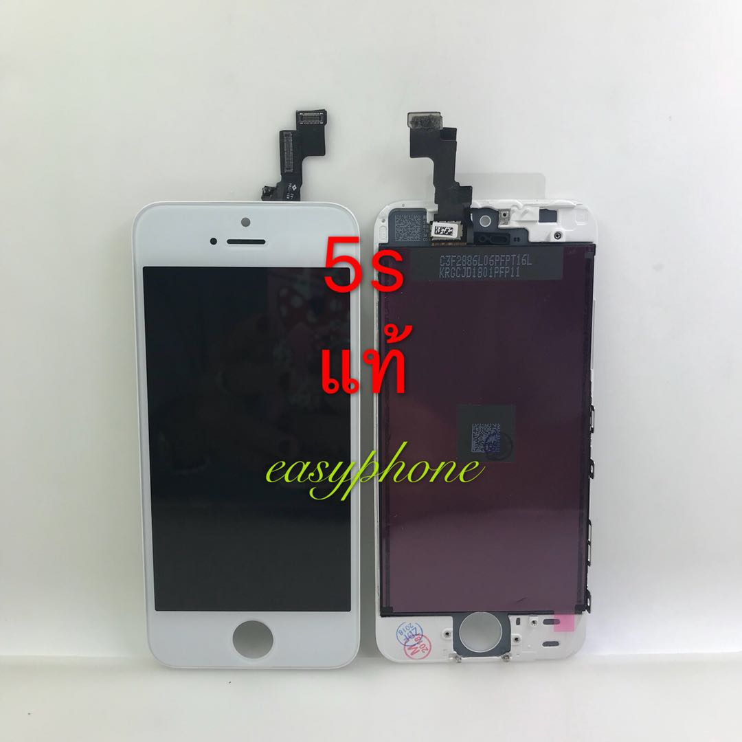 LCD iPhone 5S แท้