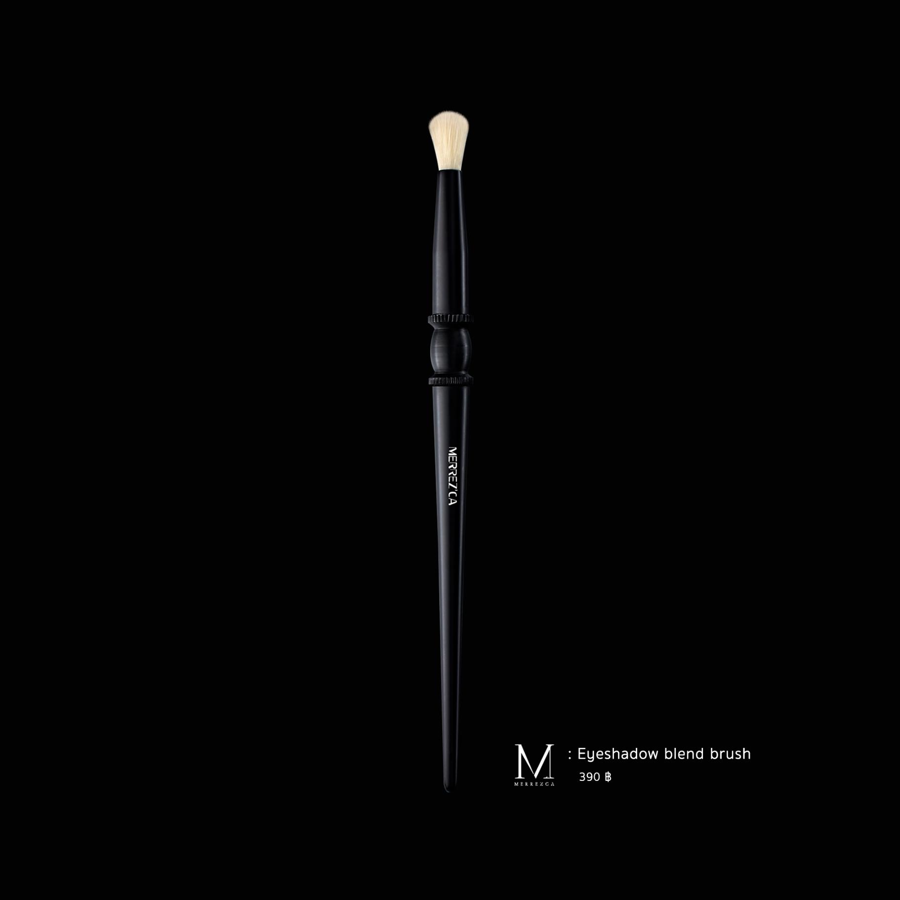 Merrez'ca Eyeshadow blend brush